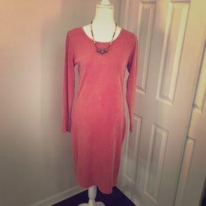 Stonewashed LuLaRoe Debbie Dress -NWOT- Sz M